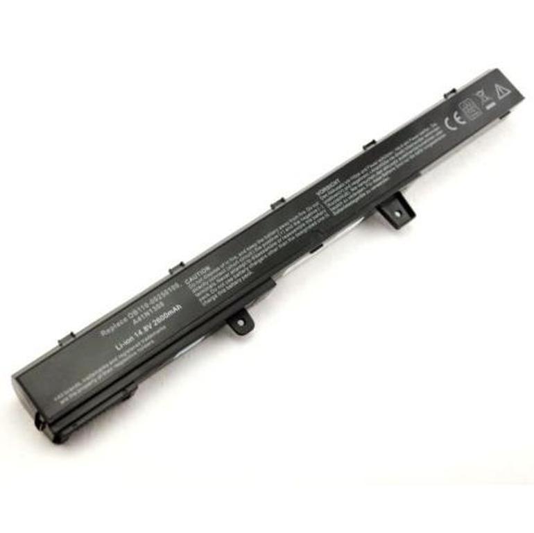 μπαταρία για Asus X551MAV-RCLN06 D550CA-BH31 F551CA-SX079H συμβιβάσιμος