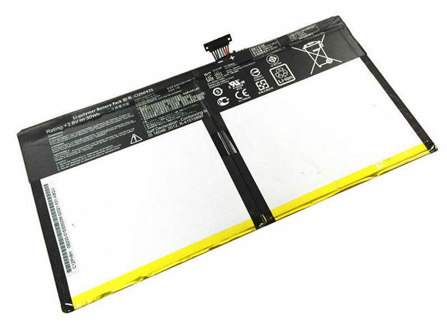 μπαταρία για 7800mAh Asus Transformer Book T100HA-FU029T T100HA-FU030R T100HA-FU030T συμβιβάσιμος
