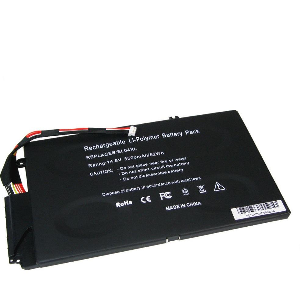 μπαταρία για HP Envy 4-1060TX 4-1065TX 4-1066TX 4-1080EE 4-1080SE συμβιβάσιμος