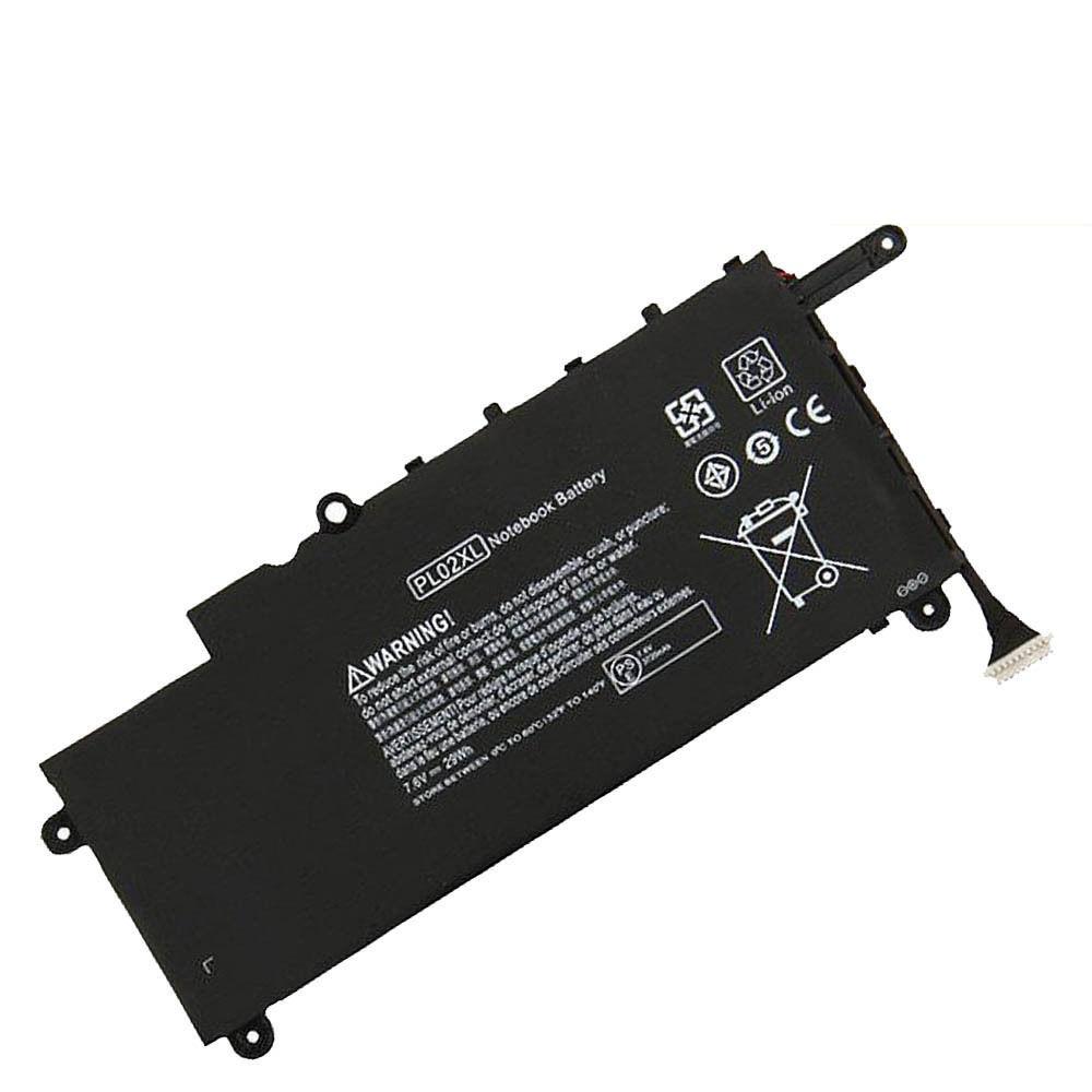 μπαταρία για HP Pavilion x360 11-N006NS 11-N006NX 11-N006TU 11-N007NA συμβιβάσιμος