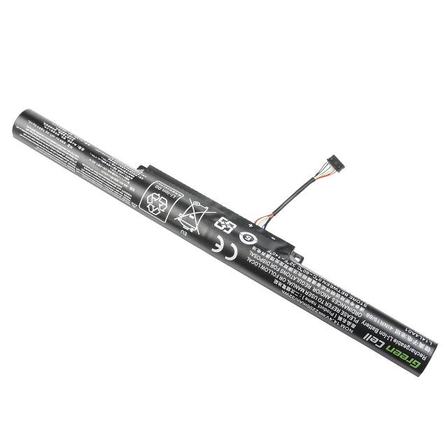 μπαταρία για Lenovo Z51-70 20493 80K6 2200mAh συμβιβάσιμος