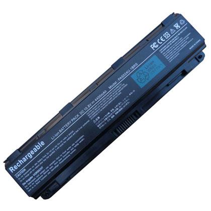 μπαταρία για Toshiba Satellite C850D-11K C850D-11Q C850-ST2N01 συμβιβάσιμος